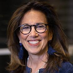 Judy Spitz