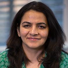 Palak Mehra