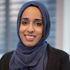 Yasmeen Munasser